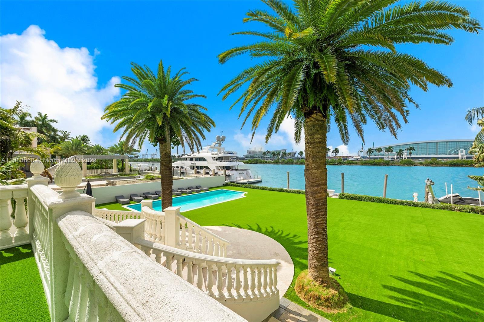 70 Palm Ave, Miami Beach FL 33139